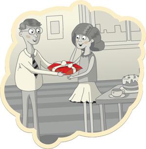 Подушка с вишневыми косточками «Доктор Вишня» - отличный подарок!